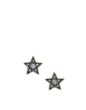 Cath Kidston | Cath Kidston Star Stud Earrings at ASOS