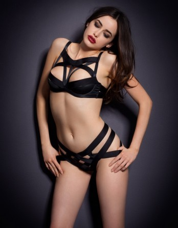 Knickers by Agent Provocateur - Whitney Brief