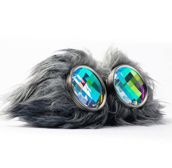 sunglasses multicolor original kaleidoscope psychedelic colorful