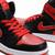 Men's Air Jordan Alpha 1 High - Red Black [Jordan1-1001] - $69.00 : Store Title, Site Tagline