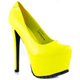 Catherine - Neon Yellow, Privileged, 54.99, FREE 2nd Day Shipping!