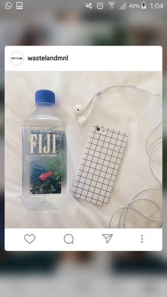 phone cover white aesthetic aesthetic tumblr iphone cover