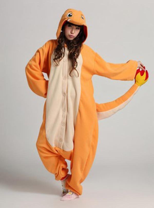 jacket fire dragon kigurumi kigurumi animal onesies