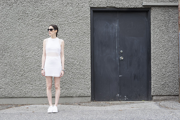 melissa araujo dress
