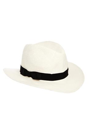 Warehouse | Warehouse Panama Hat at ASOS