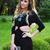 Karina in Fashionland: Dark side