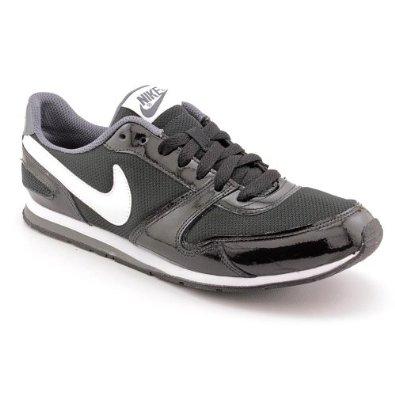 Amazon.com: Nike Women's Eclipse II Sneaker,Black/Cool Grey/White,11 B US: Shoes