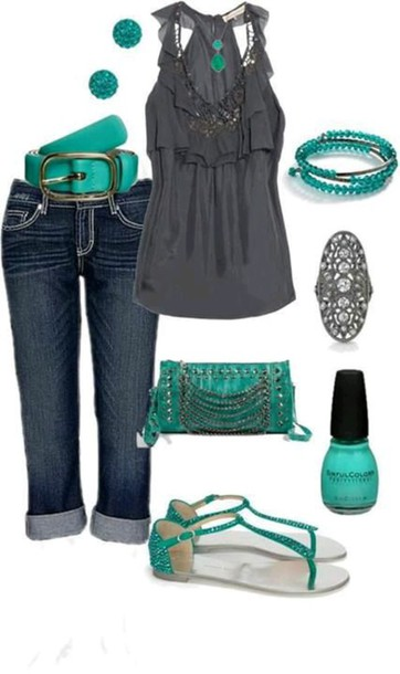 blouse style