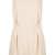 Lace Back Playsuit - Playsuits & Jumpsuits  - Clothing  - Topshop
