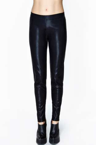 Dakota Collective Authentic Leather Pant in  What's New Clothes Bottoms at Nasty Gal
