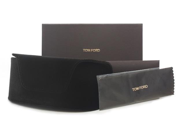 Tom Ford FT0304 NASTASYA Sunglasses Shiny Light Gold | VisionDirect AU