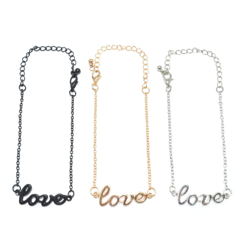 LOVE BRACELET - Rings & Tings | Online fashion store | Shop the latest trends