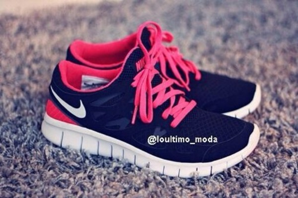 shoes nike nike free run workout run running nike sportswear sportswear