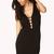 Bombshell Cutout Dress | FOREVER21 - 2000072869