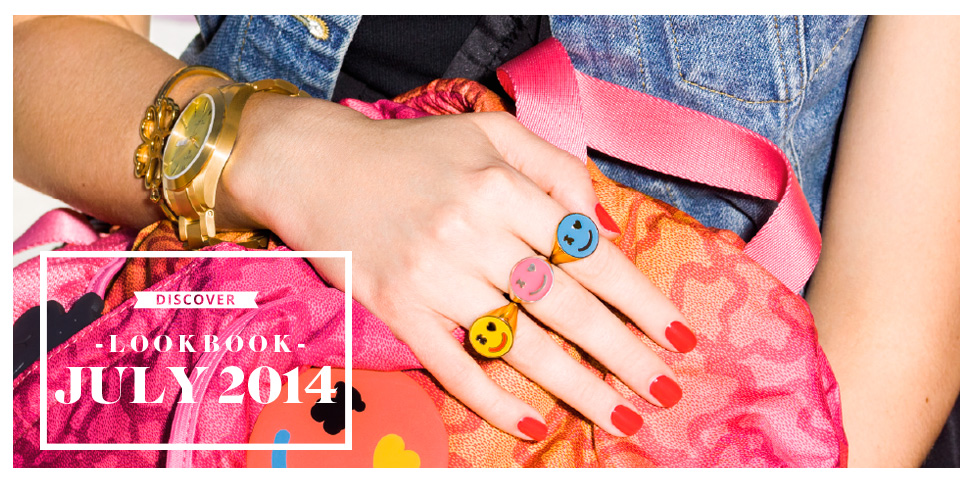TOUS, Jewelers since 1920