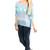 Chevron Print Blouse - uoionline.com: Women's Clothing Boutique