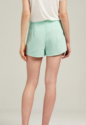 New Look Shorts - mint - Zalando.de