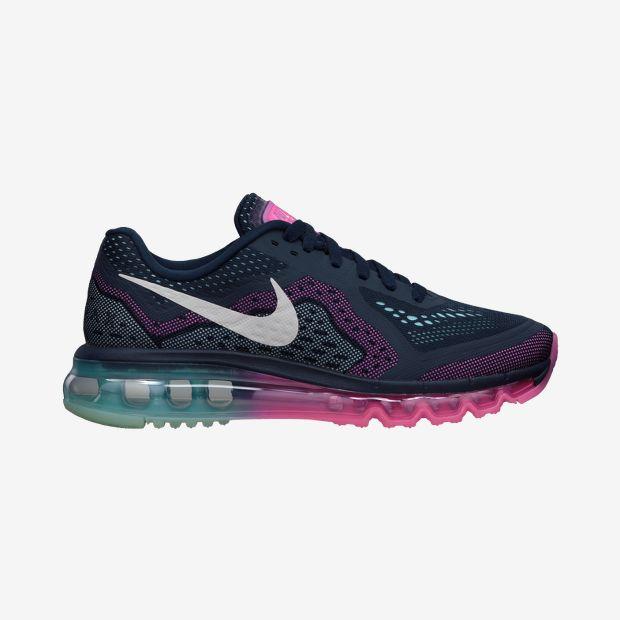 Nike Air Max 2014 Damen Laufschuh