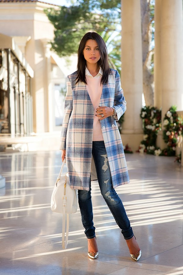 viva luxury sweater jeans blouse coat bag shoes jewels