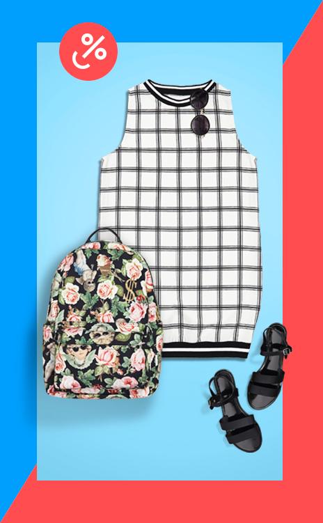 Actu & mode femme | robes, manteaux, chaussures, sacs, bijoux | ASOS