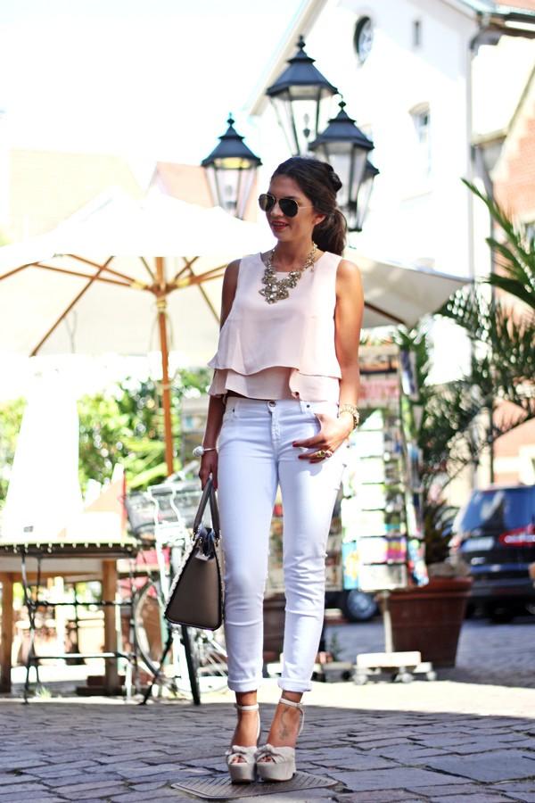 fashionhippieloves jeans shoes bag jewels sunglasses jacket shirt