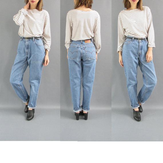 Tumblr black high waisted shorts