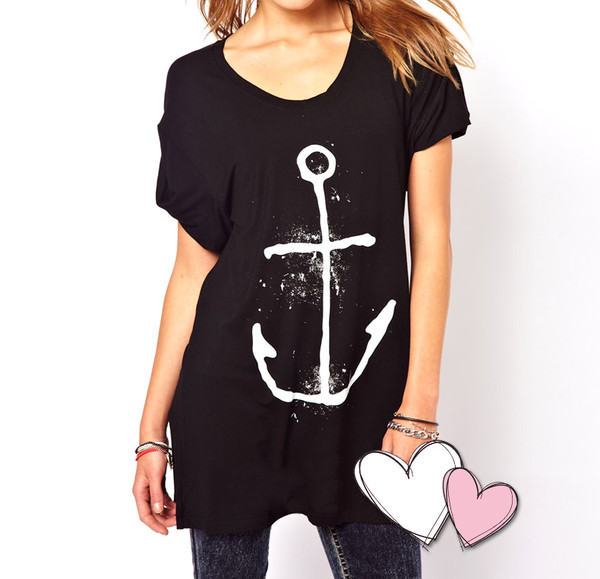 t-shirt pink rock cool swg black cute oversized t-shirt streetstyle summer outfits