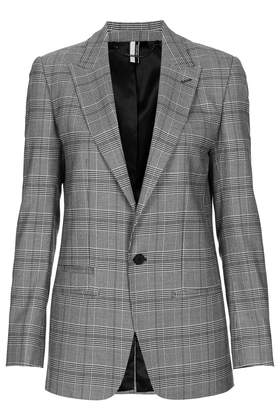 Modern Tailoring Tailored Check Jacket - Blazers - Jackets & Coats  - Clothing - Topshop Europe
