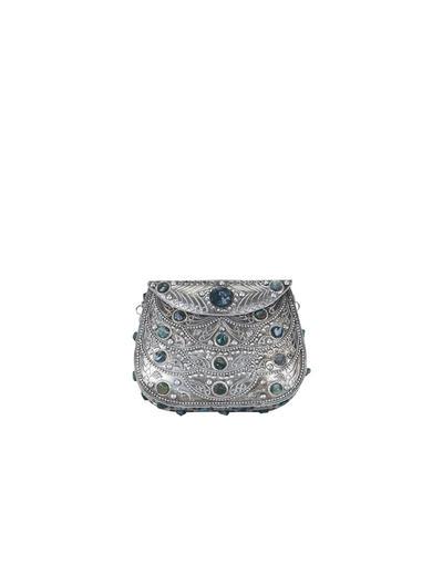 Producto:  Caja metálica piedras