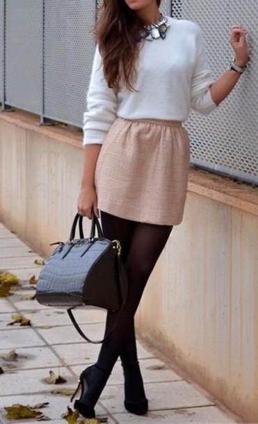 skirt clothes skater skirt gold gold skirt