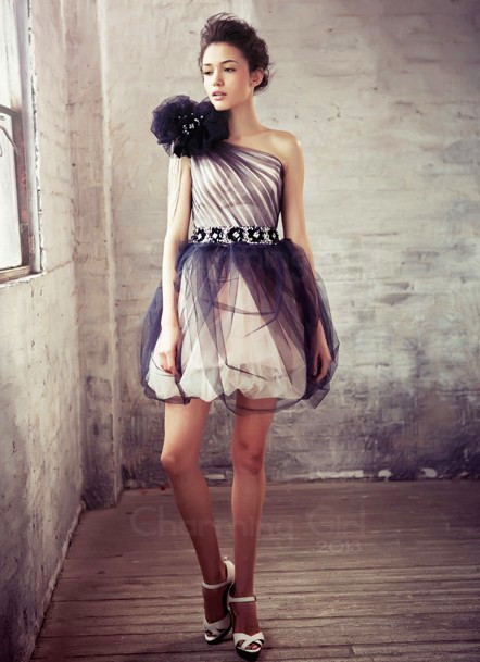 Charming Girl | Sweetheart Dream mini the prom dress / graduation dress | Online Store Powered by Storenvy