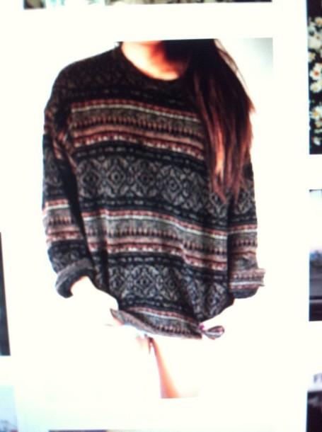 sweater tumblr shirt