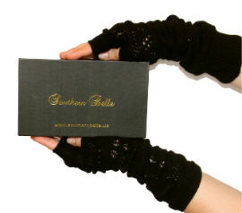 Couture Fashion Accessories at Southern Belle