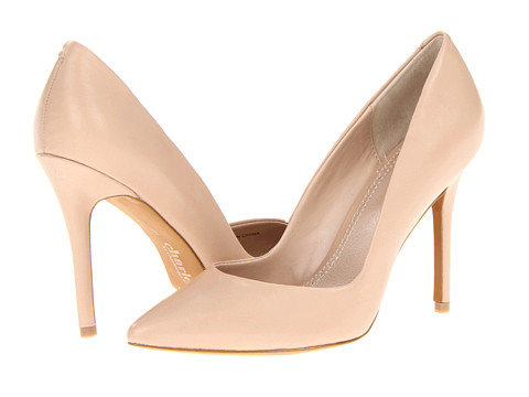 Charles by Charles David Pact Nude Leather - Zappos.com Free Shipping BOTH Ways