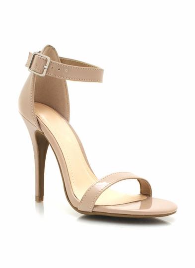 open-toe-heels NUDE - GoJane.com