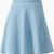 Light Blue Flared Denim Skirts @ Skirts,Maxi Skirt,Pencil Skirt,Leather Skirt,Plaid Skirts,Mini Skirts,Short Skirts,High Waisted Skirts,Long Skirts,Ruffled Skirts,Casual Skirts,Denim Skirts,Sexy Mini Skirts,Pleated Skirts,A Line Skirt,Midi Skirt,Black Skirts,Jean Skirts,Cute Skirts