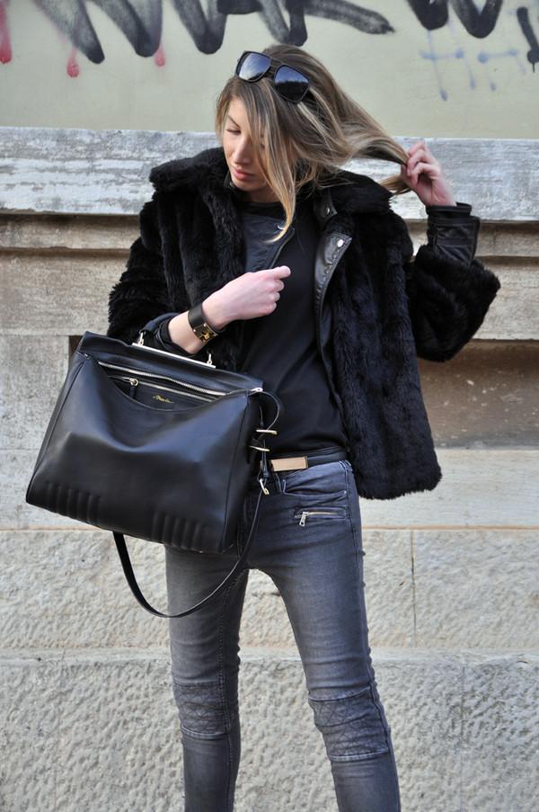 bag blogger