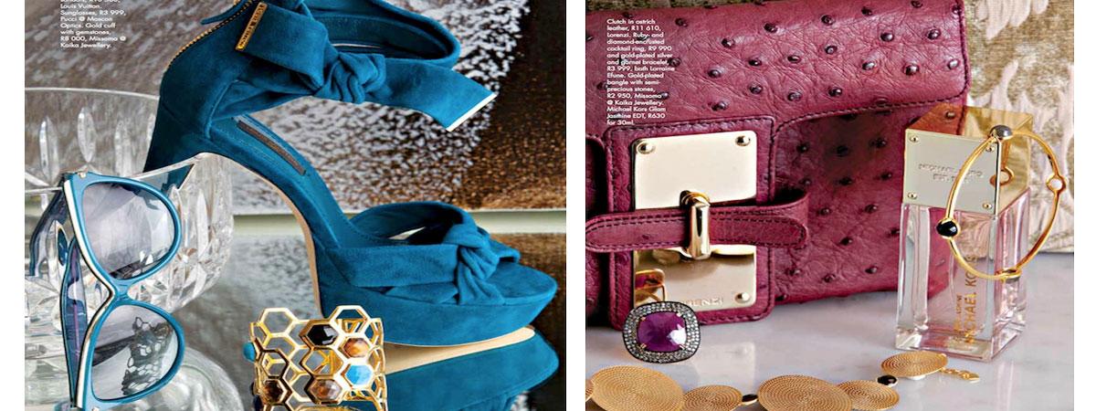 Kaika Jewellery   Contemporary Gemstone Jewellery