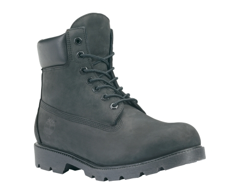 Timberland - Men's 6-Inch Basic Waterproof Boot