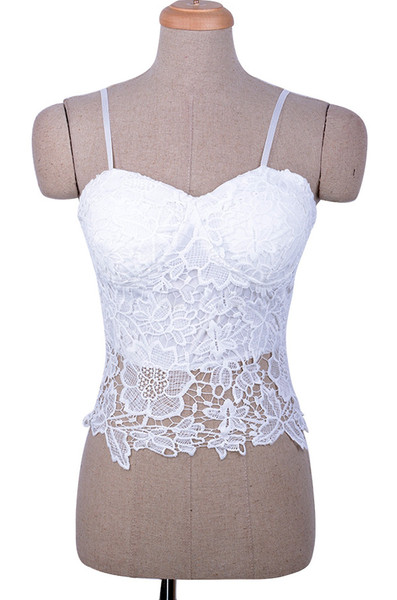 Layla Petal Crop Top   Outfit Made