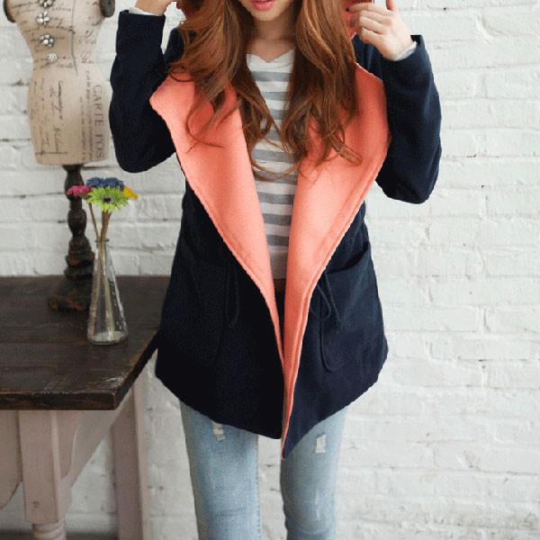 coat mixing color cool
