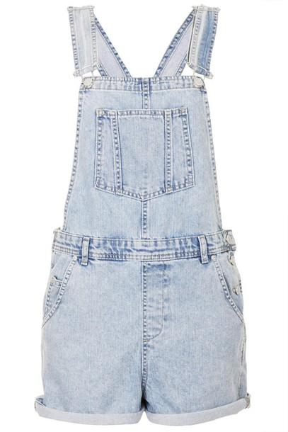 overalls denim hipster denim overalls shortalls