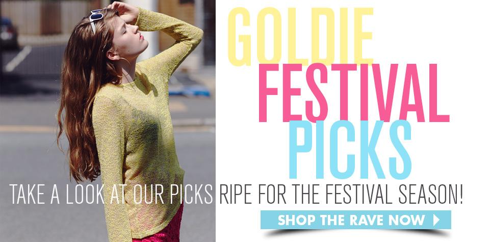 London Fashion Online Shop   Goldie London   Free UK Delivery