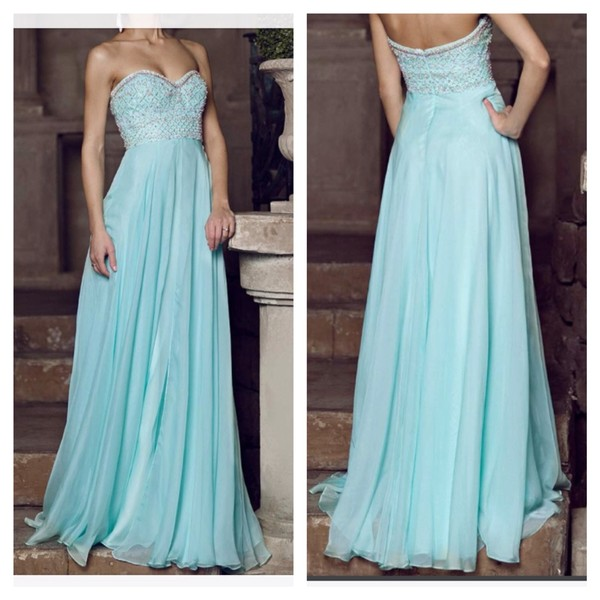 dress jovani prom dress blue dress