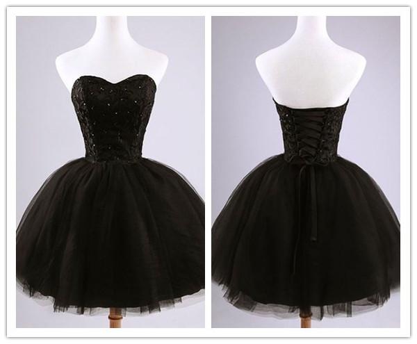 dress dress prom dress black cocktail dress black dress ball gown dress