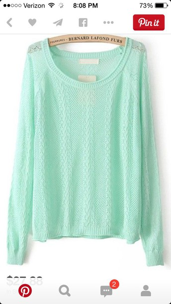 top style sweater