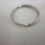 "Lot 1000 PC New 1"" 24 mm Split Rings Key Rings Keyrings Full Circle | eBay"