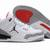 Cheap Nike Air Jordan 3 Retro White Grey Red Shoe For Sale - Buy Cheap Jordan 11,Air Jordan 11,Jordan 11 Retro,Air Jordan 11 Retro,Air Jordan 11 for Sale