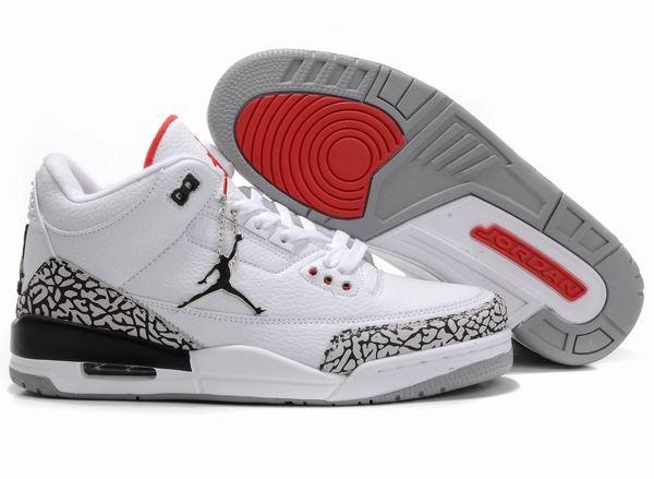Cheap Nike Air Jordan 3 Retro White Grey Red Shoe For Sale - Buy Cheap Jordan 11,Air Jordan 11,Jordan 11 Retro,Air Jordan 11 Retro,Air Jordan 11 for Sale