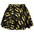 Ninimour- Sexy Retro Vintage Digital Print Skater Skirt (Batman):Amazon:Clothing